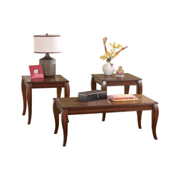 Picture of Thoroughbred Occassional Table Set