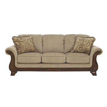 Picture of Thoroughbred Sofa