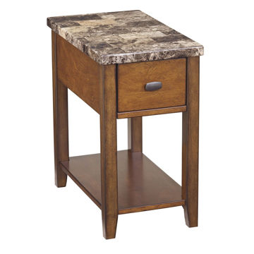 Picture of Colton Chairside Table