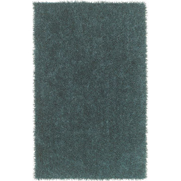 "Picture of Belize Teal 5'X7'6"" Area Rug"