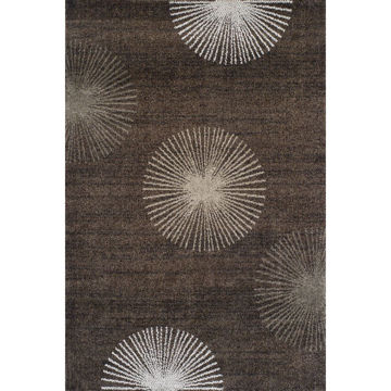 "Picture of Omega Espresso 5'3""X7'7"" Rug"