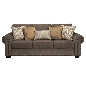 Picture of Dazzle Queen Sofa Sleeper