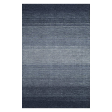 "Picture of Torino Navy 7'9""X9'9"" Area Rug"