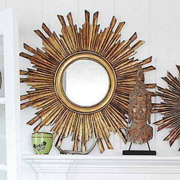 Picture for category - Mirrors -