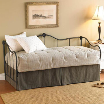 Picture of Ambiance Daybed with Slatted Frame