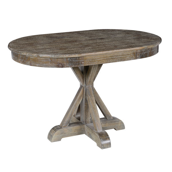 Picture of Maxwell Oval Dining Table