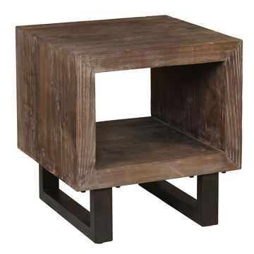 Picture of Corsica End Table