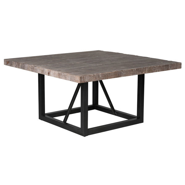 "Picture of Messina Square 60"" Dining Table"