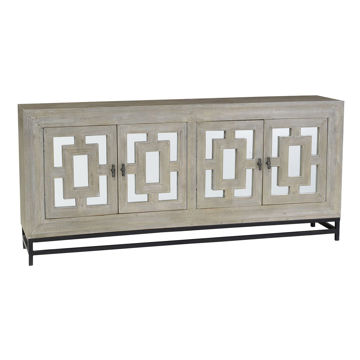 Picture of Artemis 4 Door Sideboard