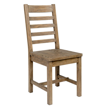 Picture of Caleb Dining Chair in Desert