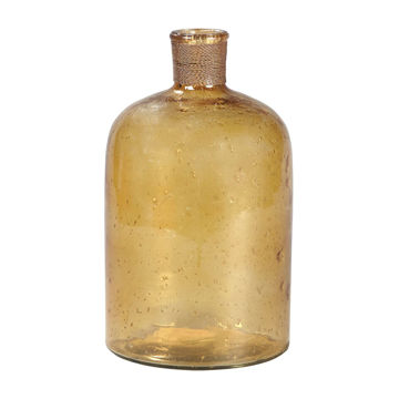 Picture of Octavie Small Amber Vase