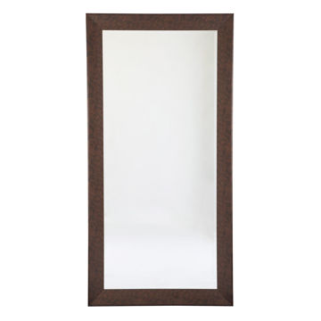 Picture of Duha Wood Frame Floor Mirror