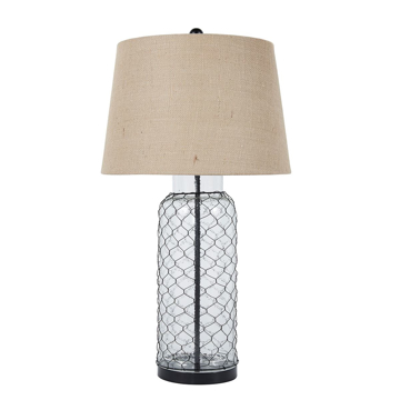 Picture of Sharmayne Ceramic Table Lamp