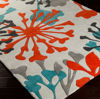 Picture of Cosmopolitan Poppy 5X8 Rug