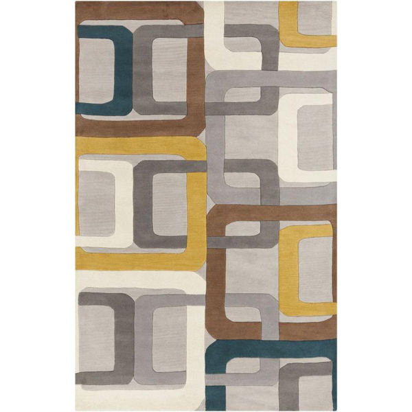Picture of Forum 7159 5X8 Rug