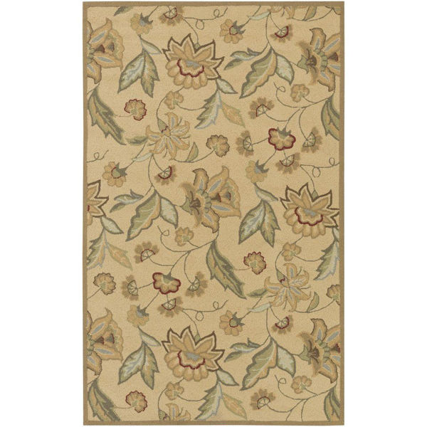 Picture of Rain 5X8 Rug