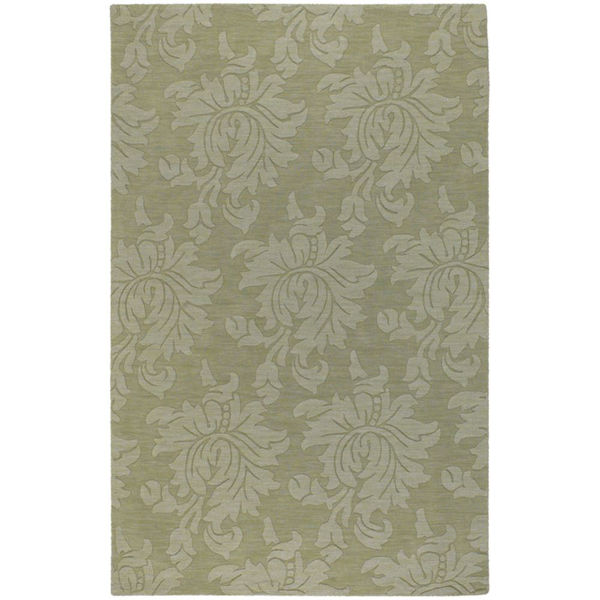 Picture of Mystique Green 8X11 Rug