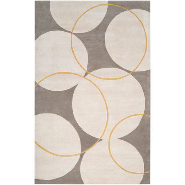 Picture of Goa Beige 5X8 Rug