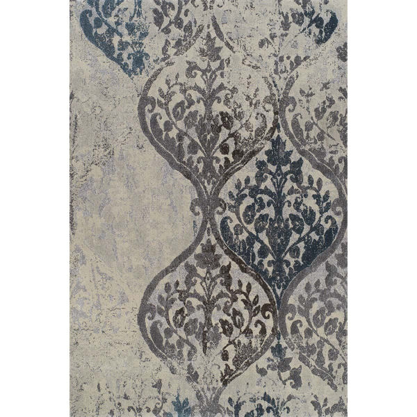 Picture of Grand Tour 5X8 Linen Rug