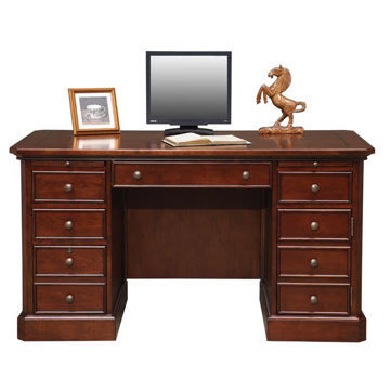 "Picture of Canyon Ridge 57"" Desk"