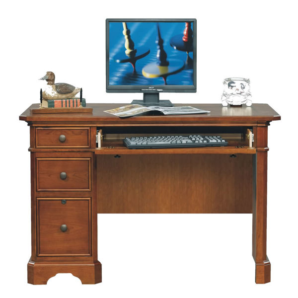 Picture of Topaz 47'' Writing Desk