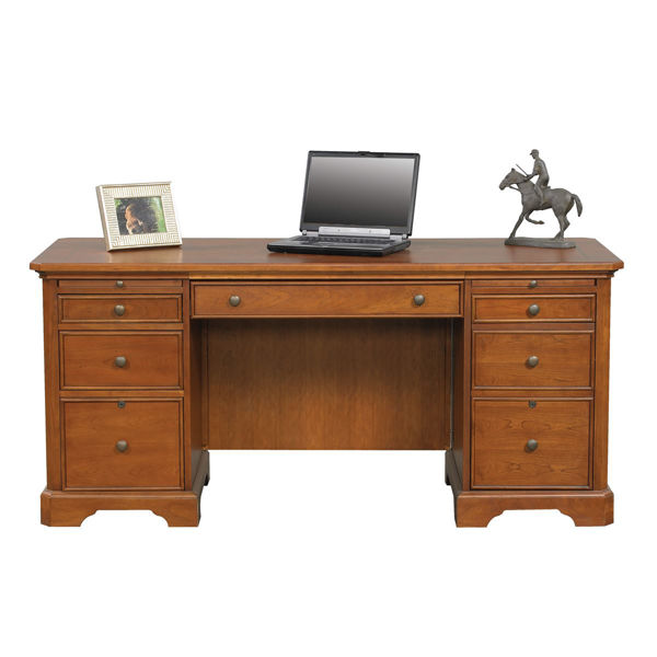 Picture of Topaz 66'' Flat Top Desk