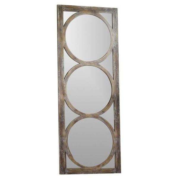 Picture of Encircle Floor Mirror