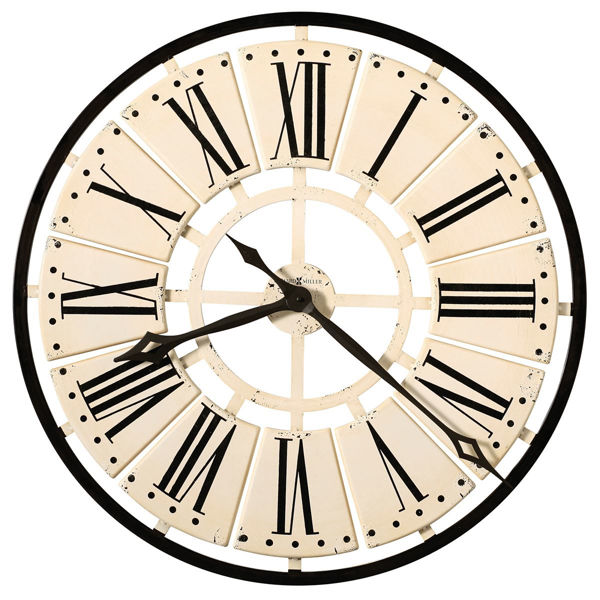 Picture of Pierre Wall Clock
