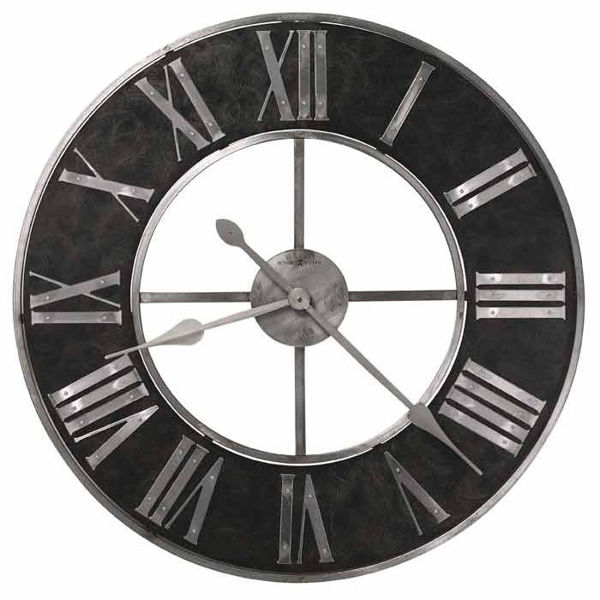Picture of Dearborn Large Wall Clock