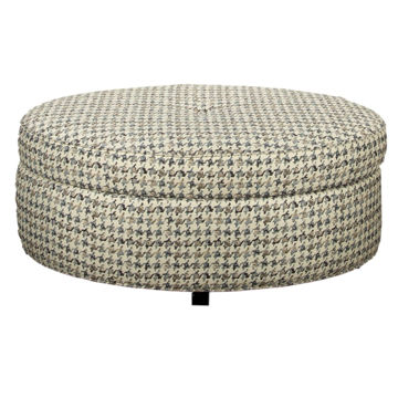 Picture of Betty Storage Ottoman
