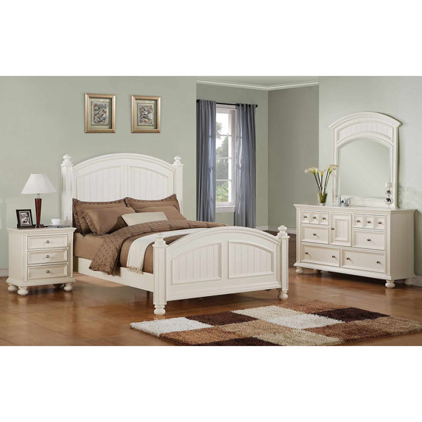 Picture of Cape Cod White Nightstand