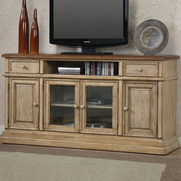"Picture of Quail Ridge 65"" Media Base"