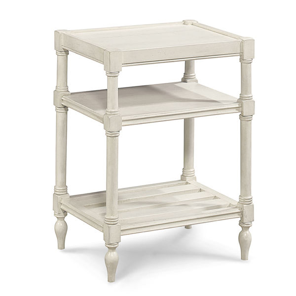 Picture of Summer Hill Chair Side Table