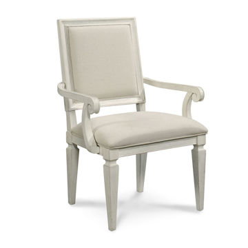 Picture of Summer Hill Woven Arm Chair