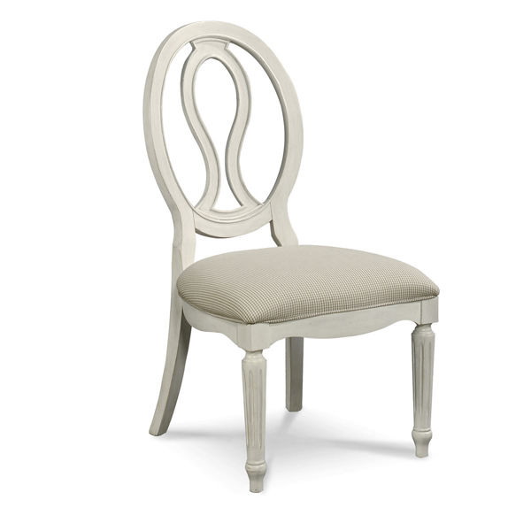 Picture of Summer Hill Pierced Back Side Chair