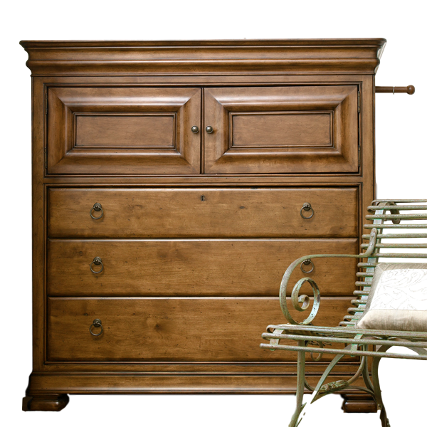 Picture of New Lou Dressing Chest