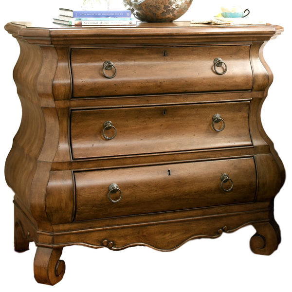 Picture of New Lou Louie Philips 3 Drawer Chest