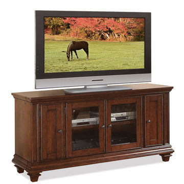 "Picture of Windward Bay 61"" Entertainment Console"