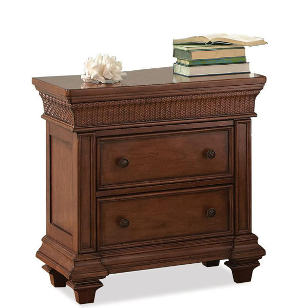 Picture of Windward Bay Nightstand