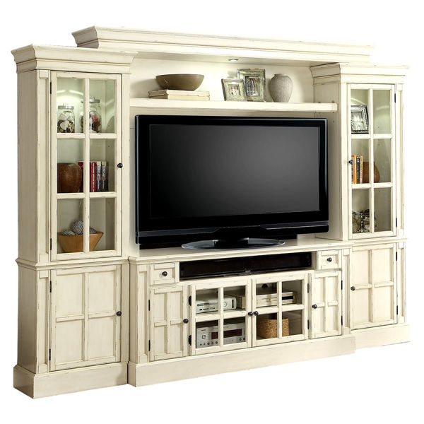 "Picture of Charlotte 62"" 3 Piece Entertainment Set"
