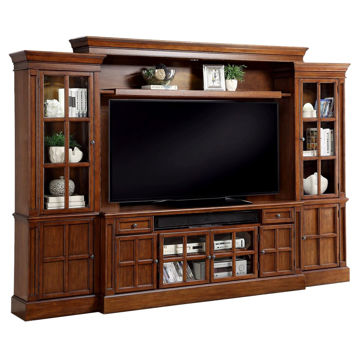 "Picture of Churchill 62"" 3 Piece Entertainment Set"