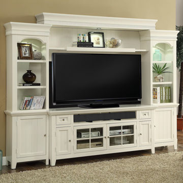 "Picture of Tidewater 3 Piece 62"" Entertainment Center"