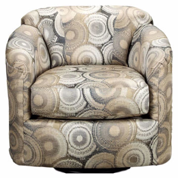 Picture of Camden Swivel Chair