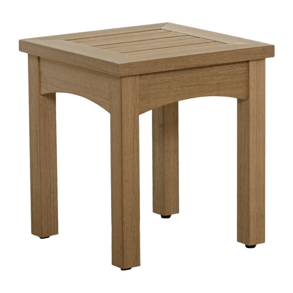 Picture of Delray Square End Table