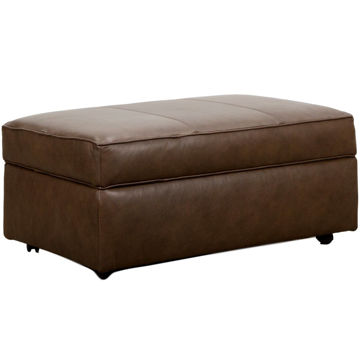 Picture of Lachlan Storage Ottoman