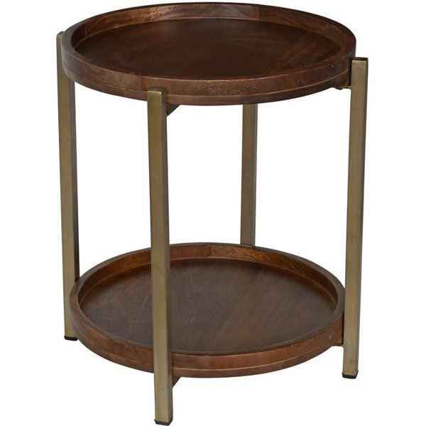 Picture of Baxter Side Table