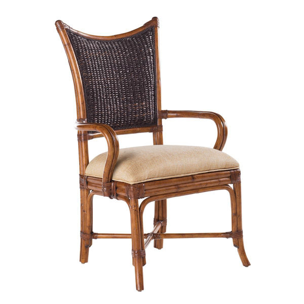 Picture of Mangrove Arm Chair