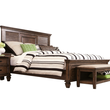Picture of Nassau King Bed