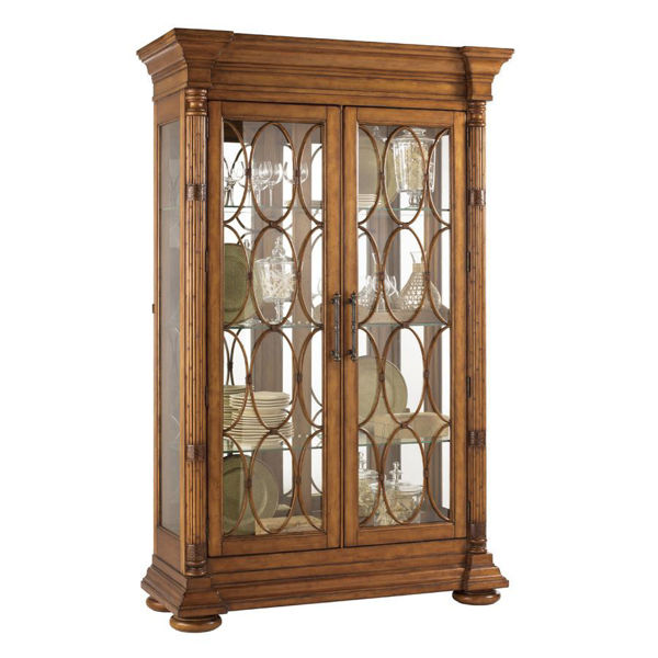 Picture of Mariana Display Cabinet