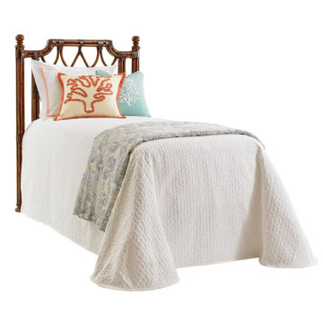 Picture of Island Breeze Twin Headboard